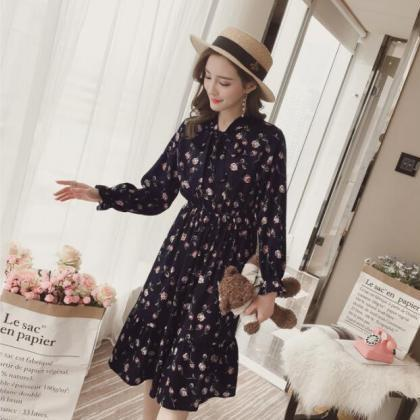 Fashion Women Chiffon Dress, Women ..