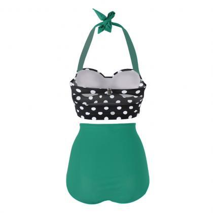 Fashion Two Pieces Women Swimsuits ..