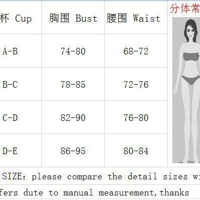 Mini Bikini 2021 Swimwear Women Pus..
