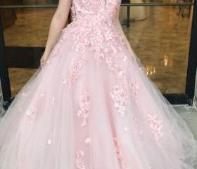 Beautiful Prom Dress..
