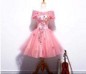 Ball Gowns Short Pin..