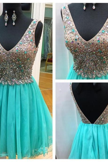 Cheap homecoming dresses 2017,Sleeveless Lace Mini Dress, Crystal Sweetheart Homecoming Dress,Homecoming Dresses,Sexy Crystal Beaded Women Party Gowns , Girls Pageant Gowns Mini