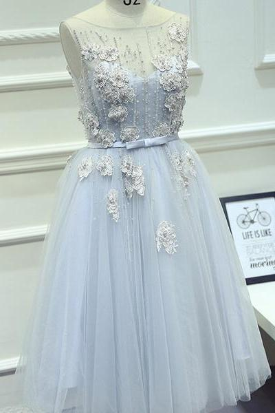 Beading prom dress, cheap unique homecoming dress, short prom dress, sleeveless prom dress, homecoming dress, cute prom dress, graduation dress, junior homecoming dress, homecoming dress,Short Girls Dresses, Beauty Party Gowns .