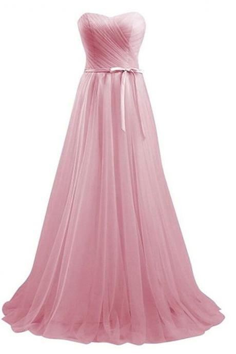 Off Shoulder Pink Tulle Prom Dresses Off Shoulder 16 Homecoming Party Gowns , Pink Party Gowns .