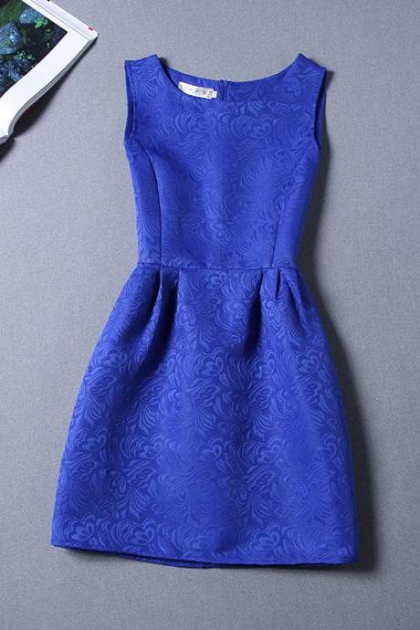Short Women Party Dress, Sexy Off The Shoulder Women Dress.,Royal Blue Party Gowns